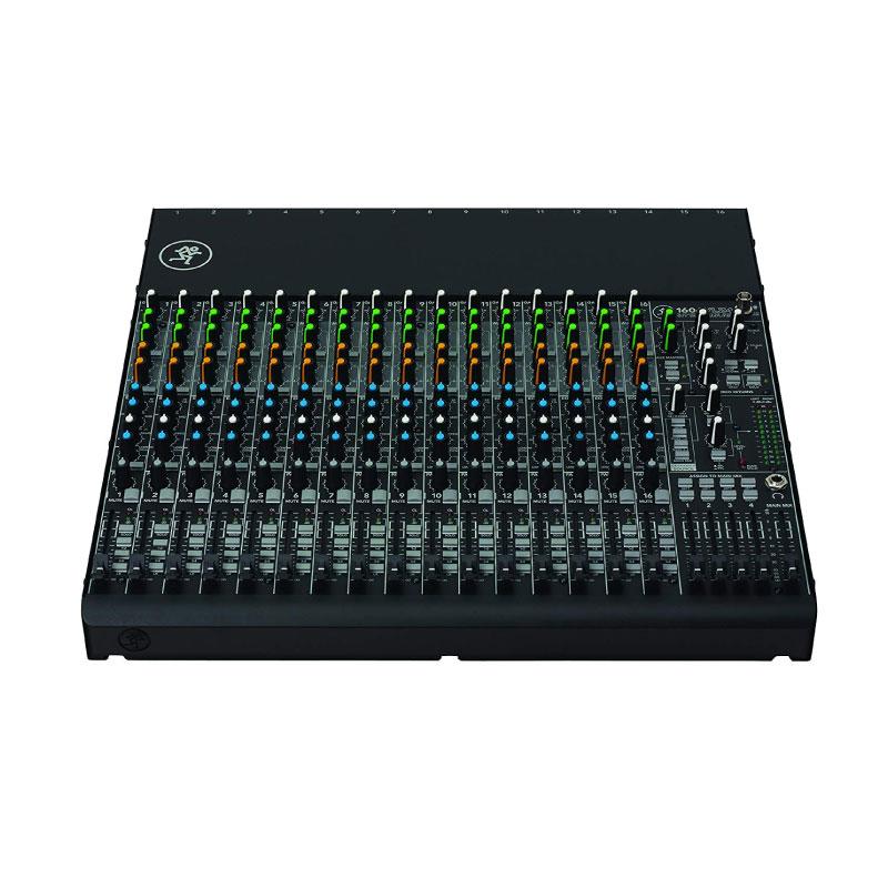 Mackie 1604VLZ4 Mixer