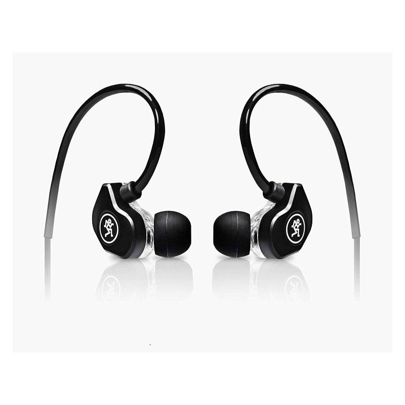 หูฟัง Mackie CR-BUDS+ In-Ear Headphone