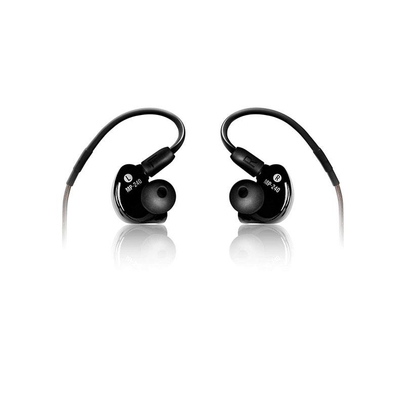 หูฟัง Mackie MP-240 In-Ear Monitor
