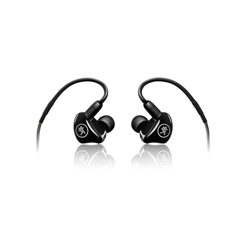 หูฟัง Mackie MP-220 In-Ear Monitor