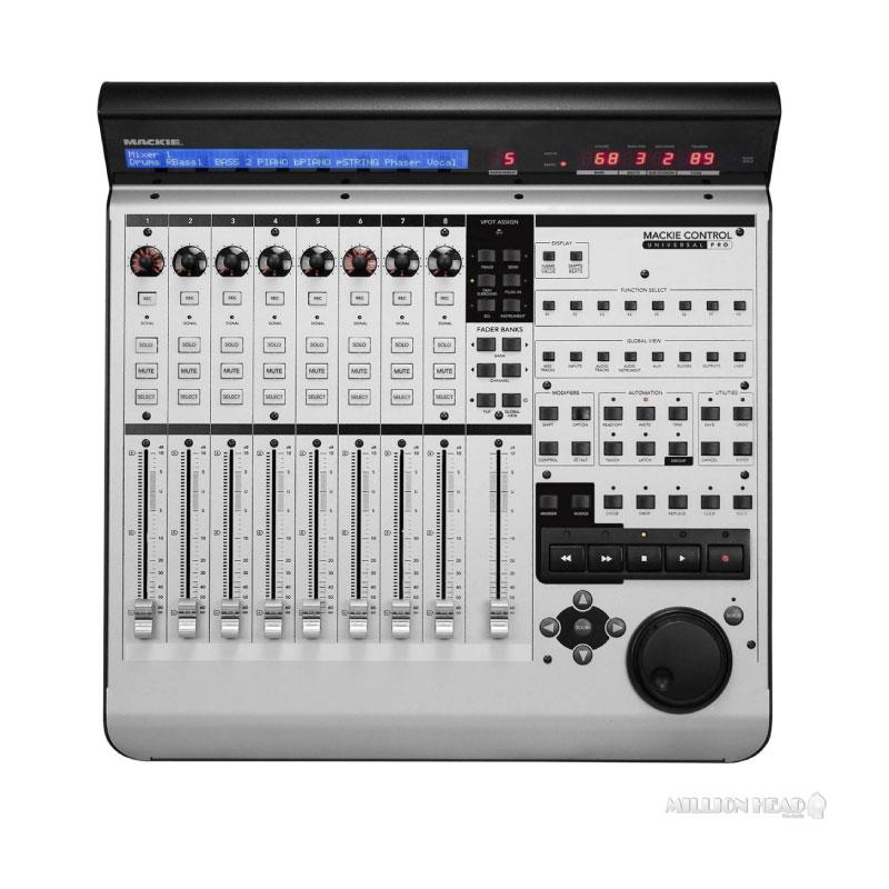 Mackie MCU Pro Universal Control Control Surface Mixer
