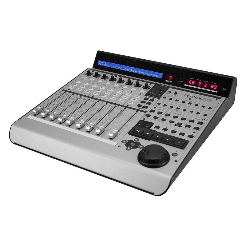 Mackie MCU Pro Control Surface Mixer