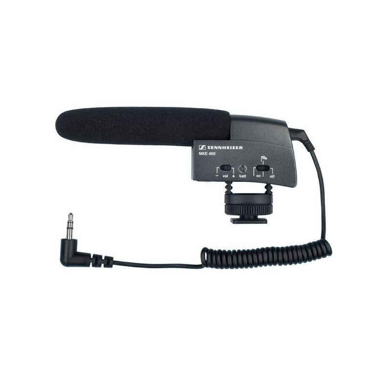 ไมโครโฟน Sennheiser MKE 400