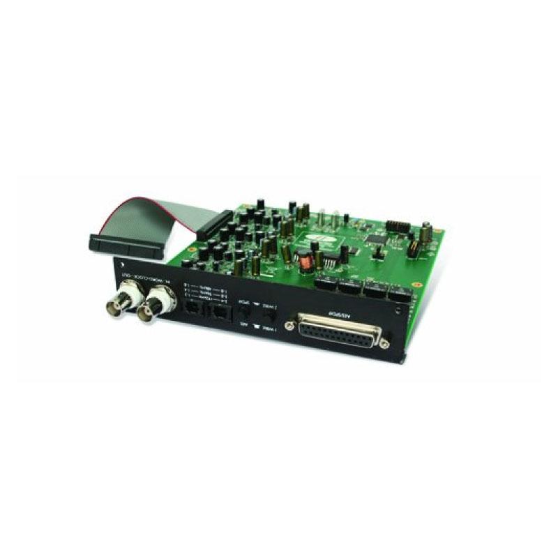 Focusrite ISA 428/828 A/D Card Signal Processor