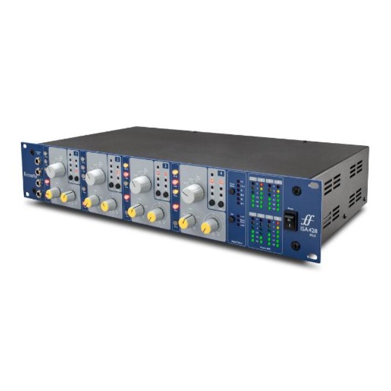 Focusrite ISA 428 MKII Signal Processor