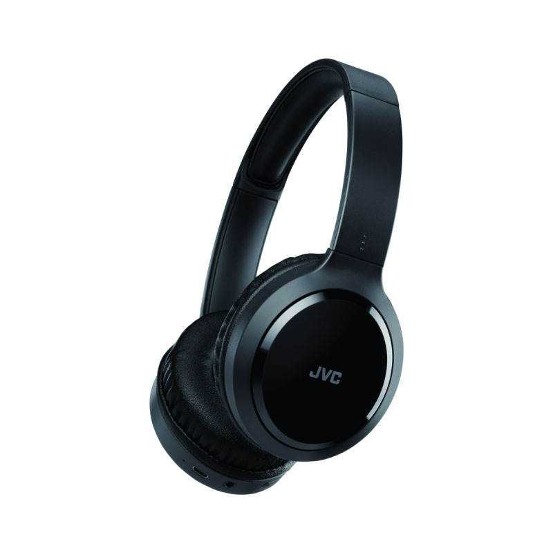 หูฟังไร้สาย JVC HA-S80BN Wireless Headphone