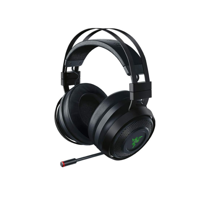 หูฟัง Razer Nari Ultimate Headset