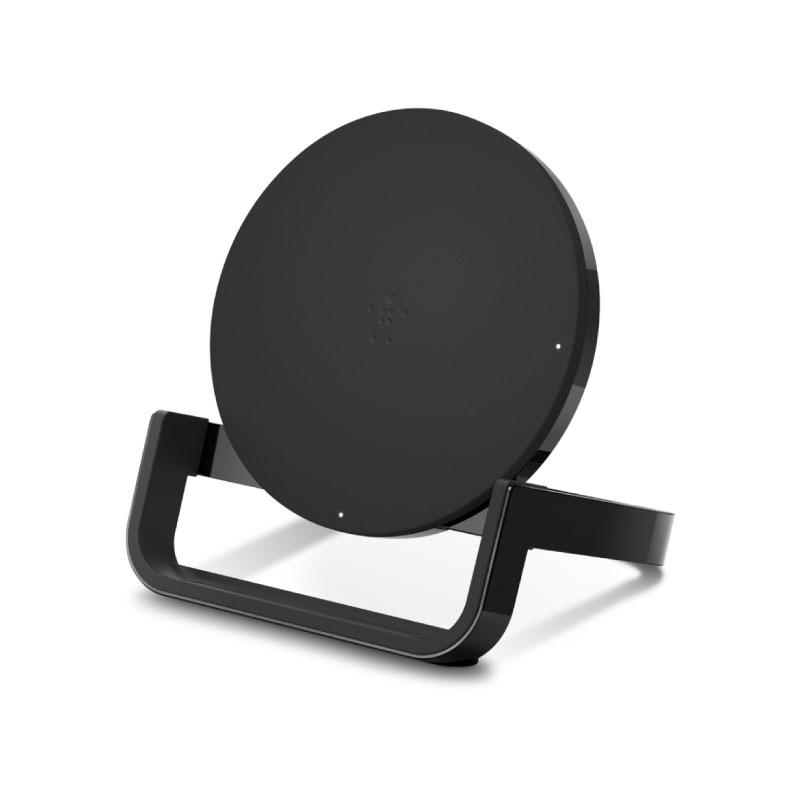 แท่นชาร์จ Belkin Boost Up Wireless Charging Stand (10W)