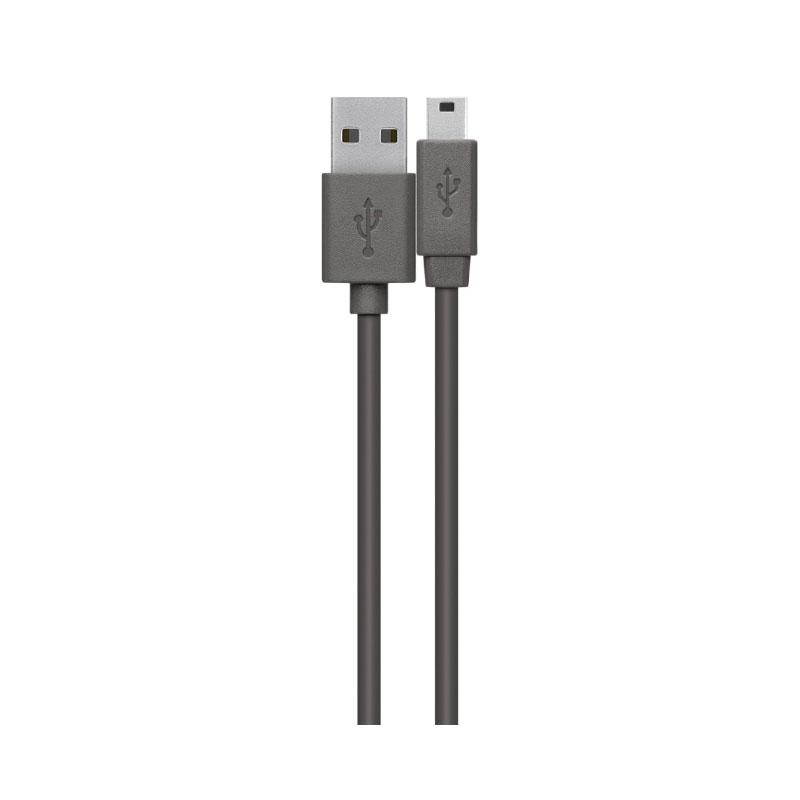 สายแปลง Belkin USB-A to Mini USB-B Cable