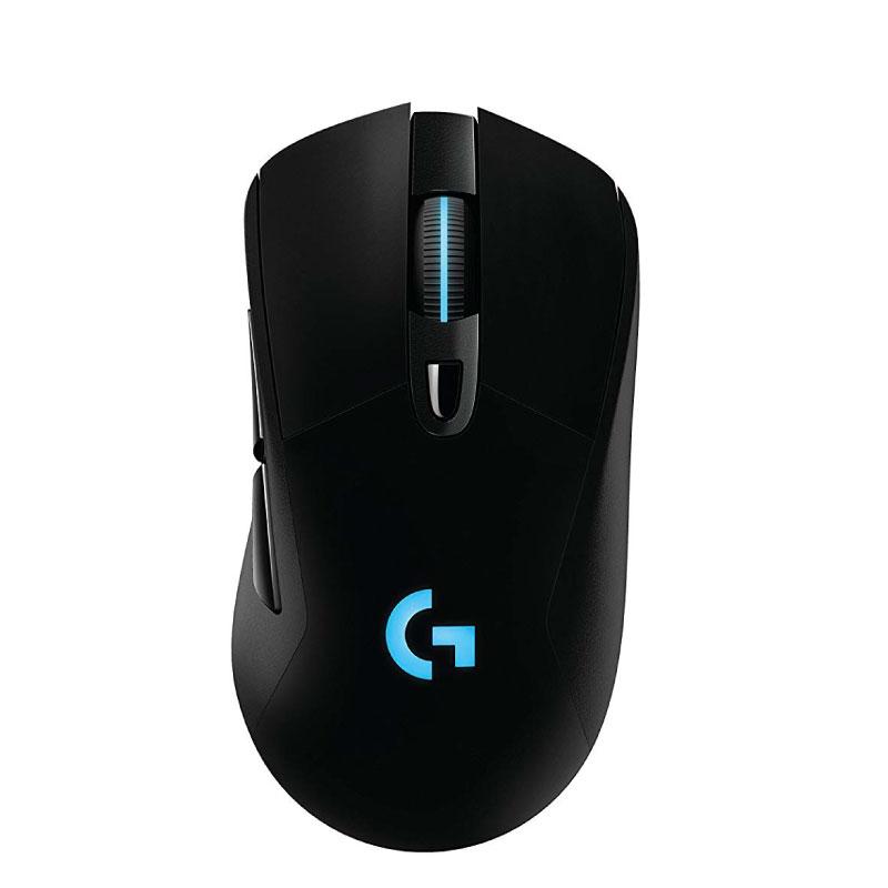 เมาส์ไร้สาย Logitech G403W Wireless Gaming Mouse