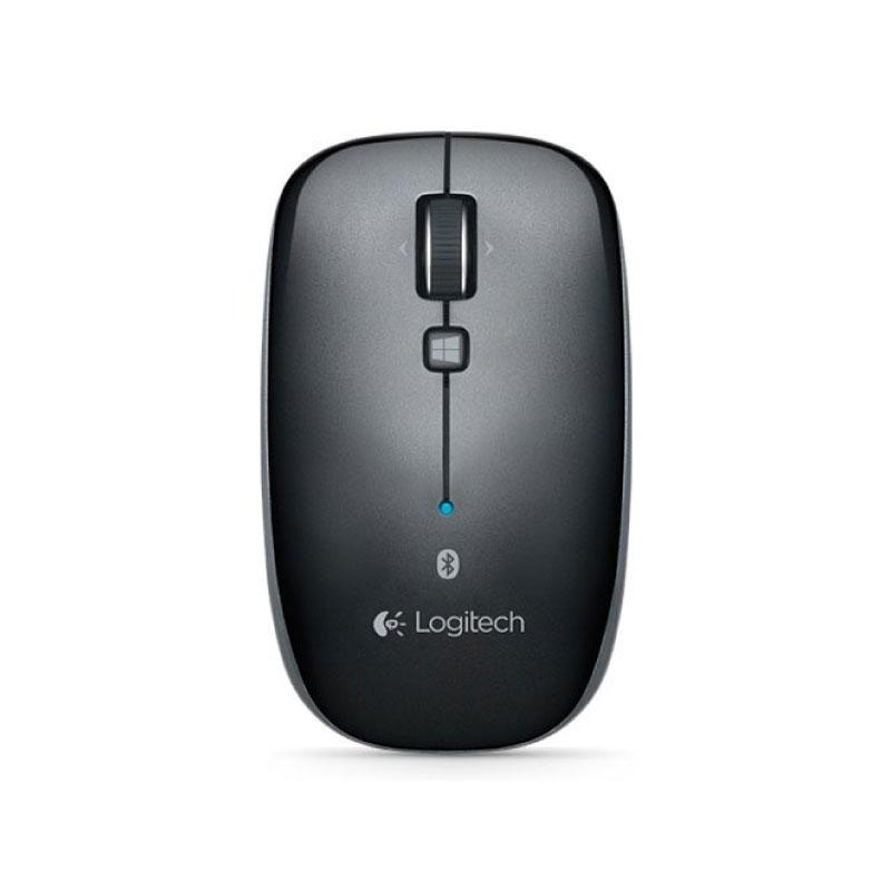 เมาส์ไร้สาย Logitech M557 Wireless Mouse