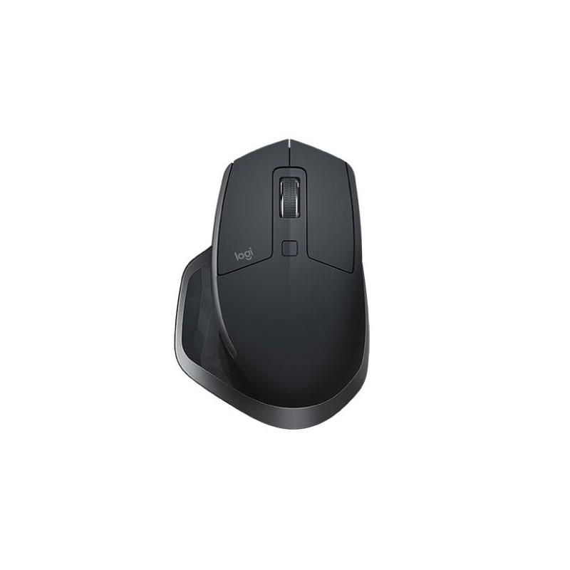 เมาส์ไร้สาย Logitech MXMaster 2S Wireless Mouse
