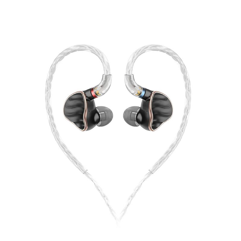 หูฟัง FiiO FH7 In-Ear