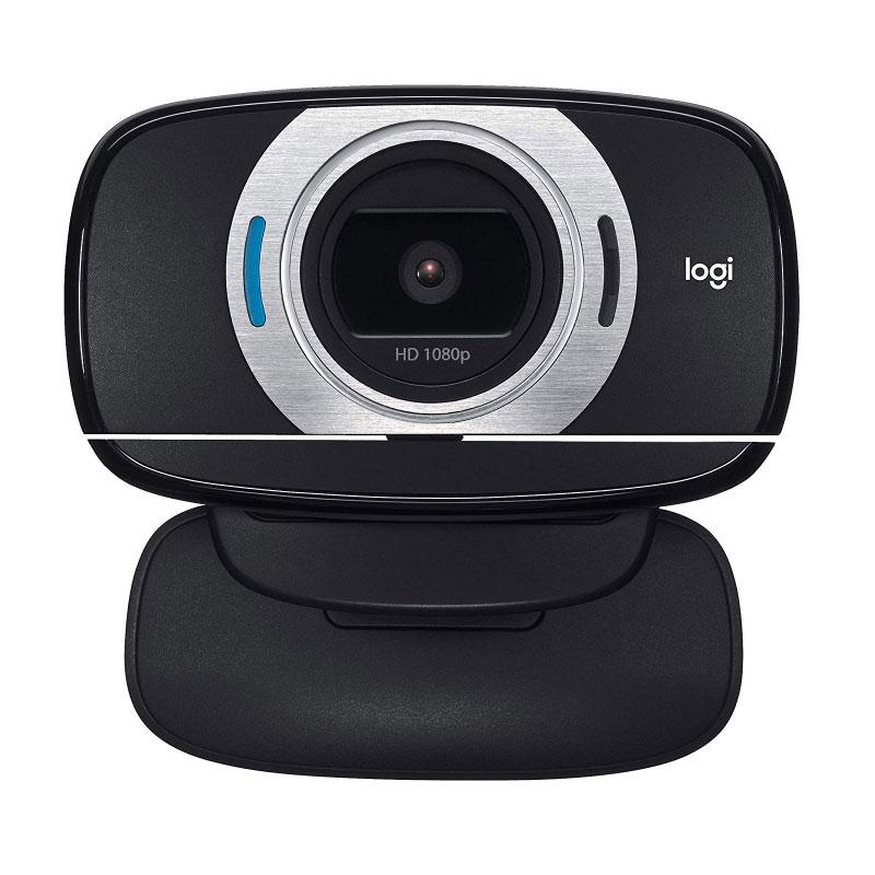 กล้อง Logitech C615 Webcam