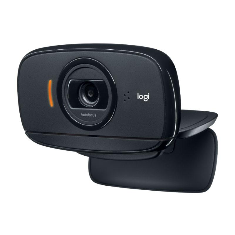 กล้อง Logitech C525 Webcam