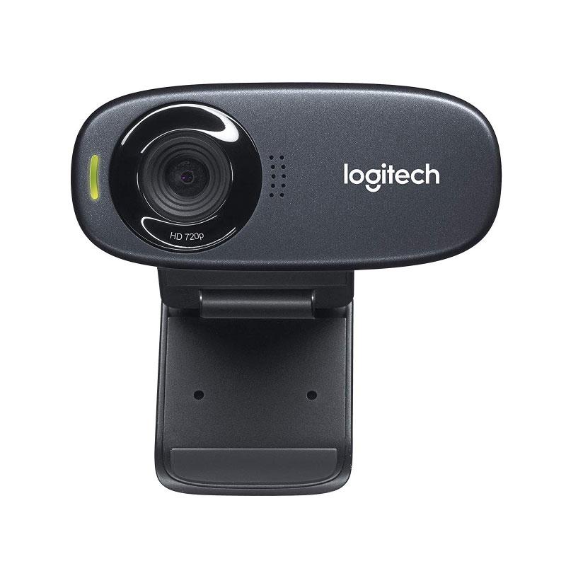 กล้อง Logitech C310 Webcam