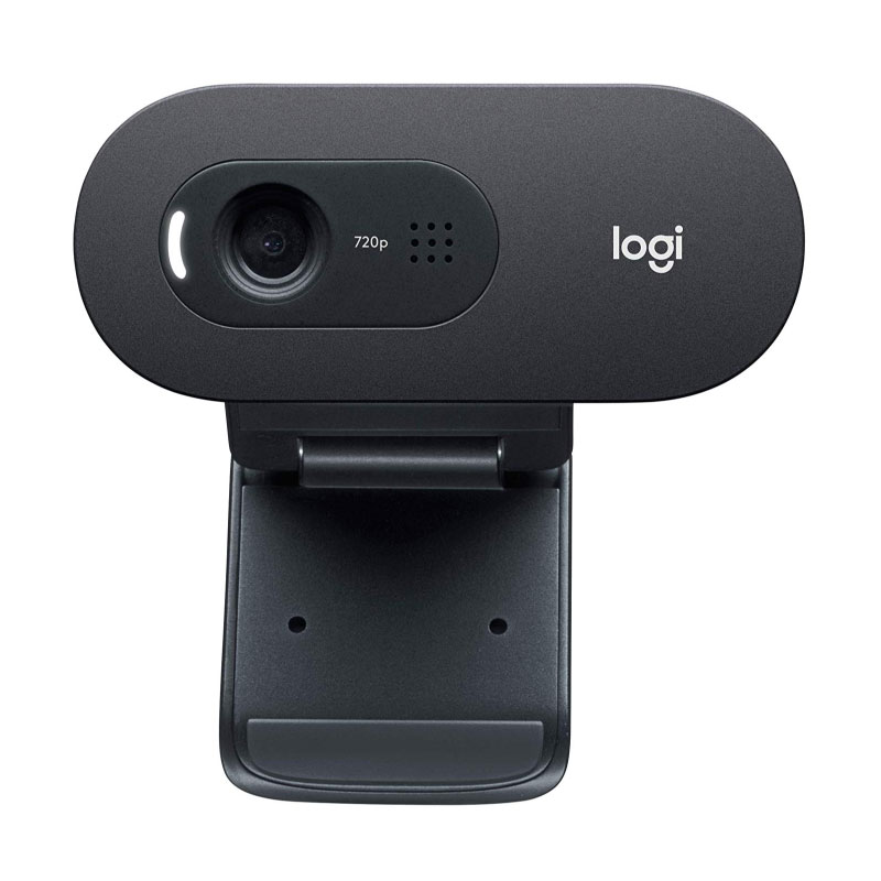 กล้อง Logitech C270 Webcam