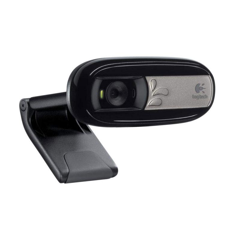 กล้อง Logitech C170 Webcam