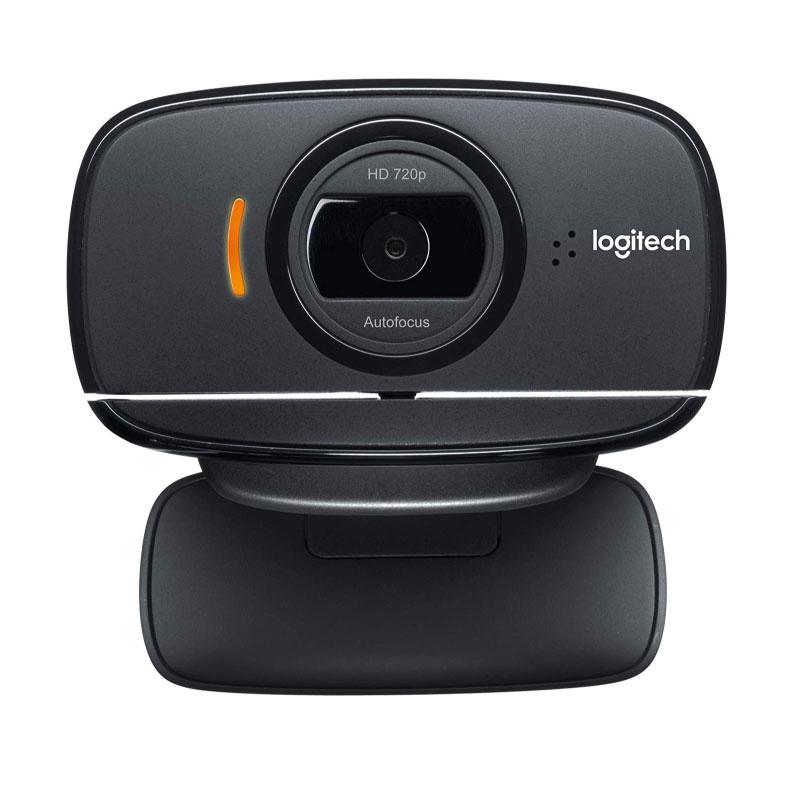 กล้อง Logitech B525 Webcam