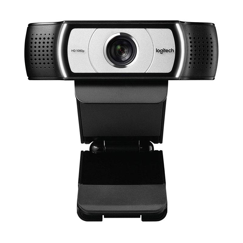 กล้อง Logitech C930e Webcam