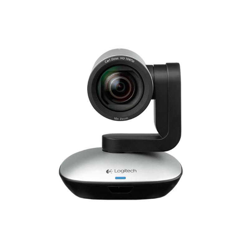 กล้อง Logitech PTZPro Camera