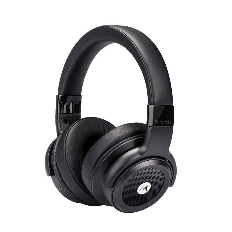 หูฟังไร้สาย Motorola Escape 800 ANC Wireless Headphone