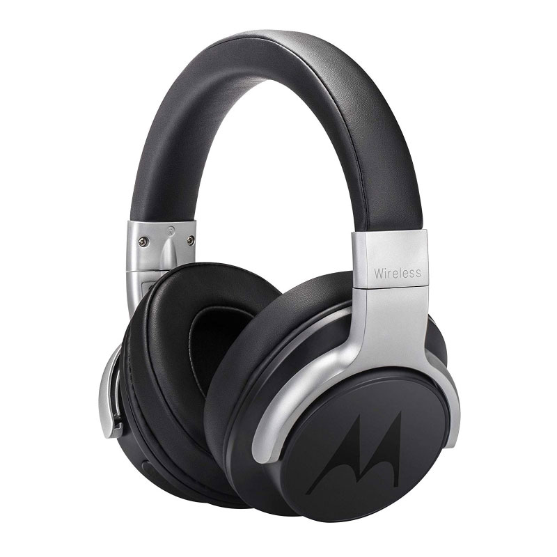 หูฟังไร้สาย Motorola Escape 500 ANC Wireless Headphone