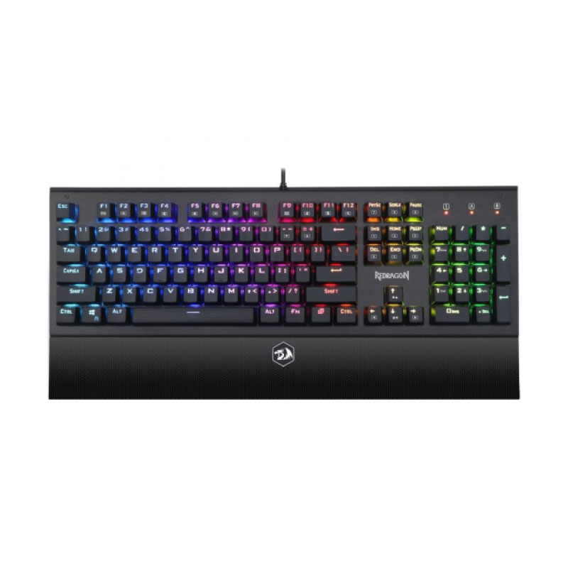 คีย์บอร์ด Redragon RD-K569 Mechanical Keyboard