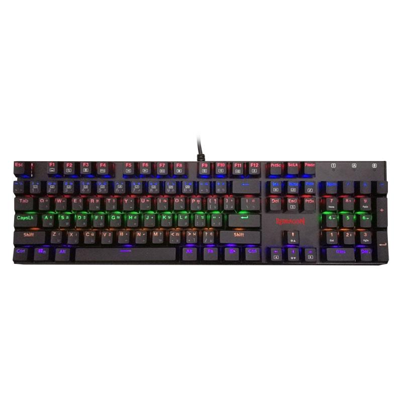 คีย์บอร์ด Redragon RD-K565 Keyboard