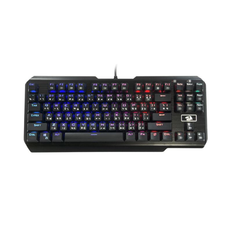 คีย์บอร์ด Redragon RD-K553 Keyboard