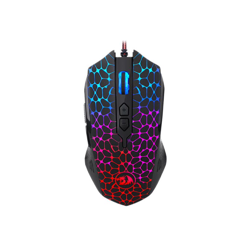 เมาส์ Redragon RD-M716 Gaming Mouse