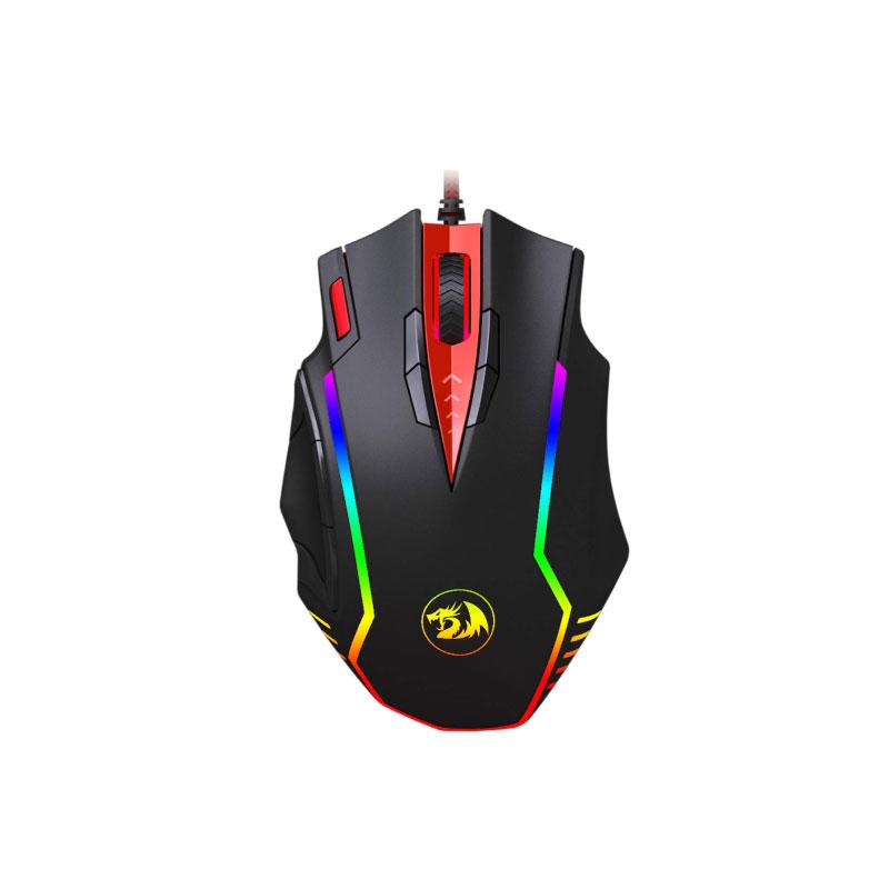 เมาส์ Redragon RD-M902 Gaming Mouse