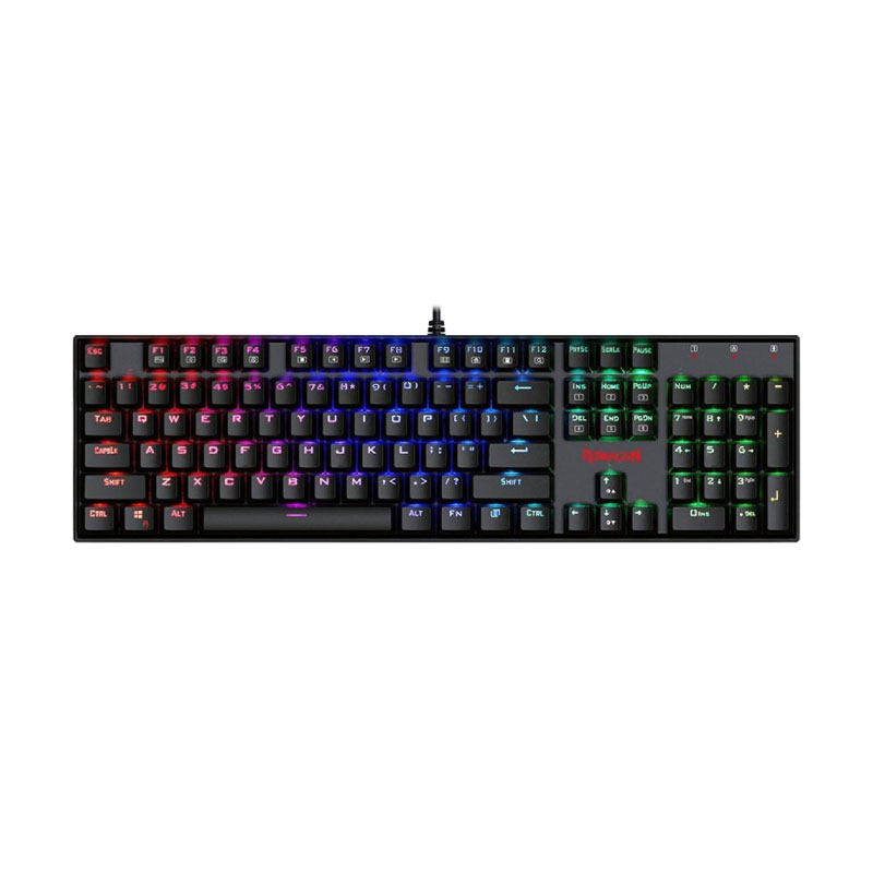คีย์บอร์ด Redragon RD-K551 Mechanical Keyboard