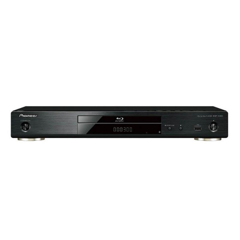 เครื่องเล่น Blu-Ray 4K Pioneer Bdp-X300