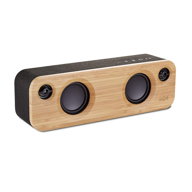 ลำโพง Marley Em-Ja013 Mini S Bluetooth Speaker