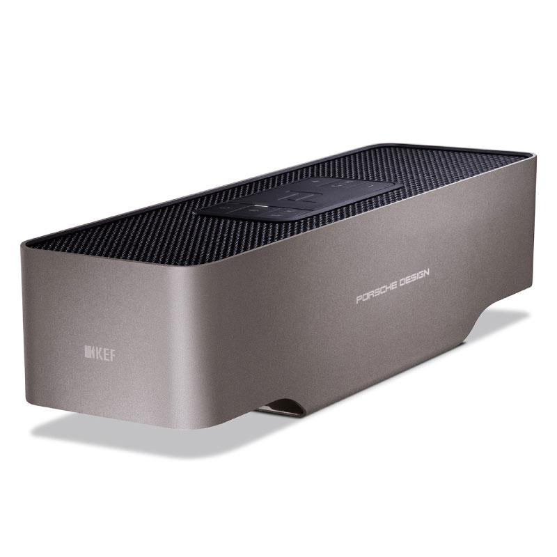 ลำโพง KEF Gravity One Bluetooth Speaker