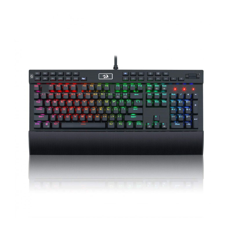 คีย์บอร์ด Redragon RD-K550 Mechanical Keyboard